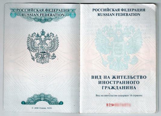 Сроки получения вида на жительство в России: сколько ждать ВНЖ?