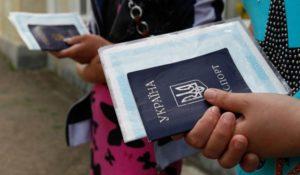 Документы для гражданства